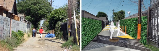 Source: AVALON GREEN ALLEY NETWORK DEMONSTRATION