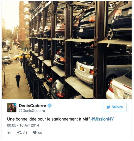 Coderre_stationnement_Montreal